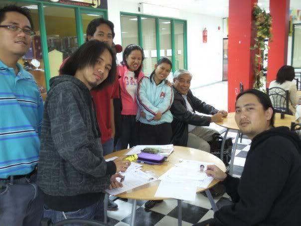 PICE Qatar Registration Jan. 27, 2010 16852_1232740935598_1141388871_3067
