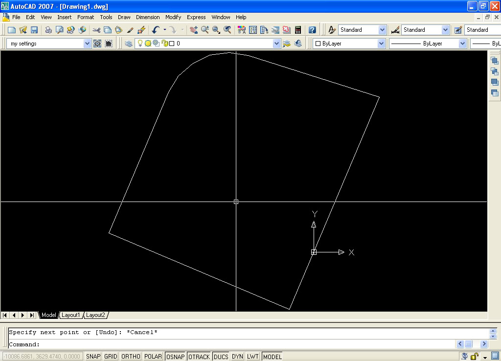 Lot Plotting Tutorial in Autocad (Data Input using Excel) - Page 3 Cad2
