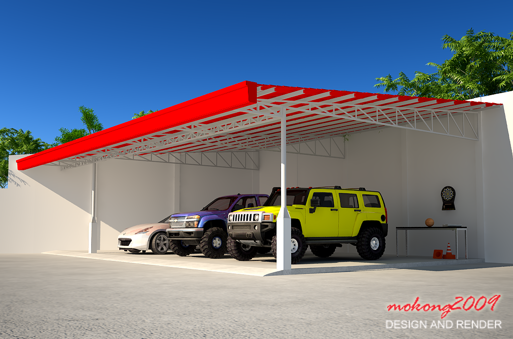 My Renderings done in 3ds max+vray.. Forraster