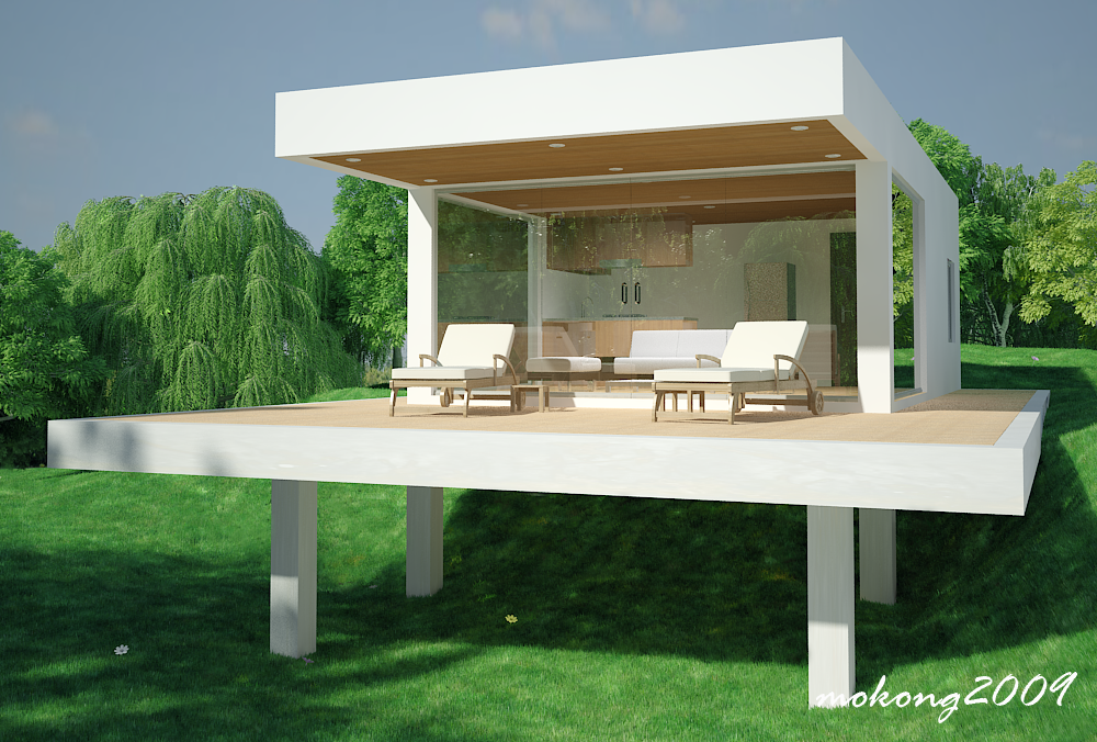 My Renderings done in 3ds max+vray.. Housefrpostfinal