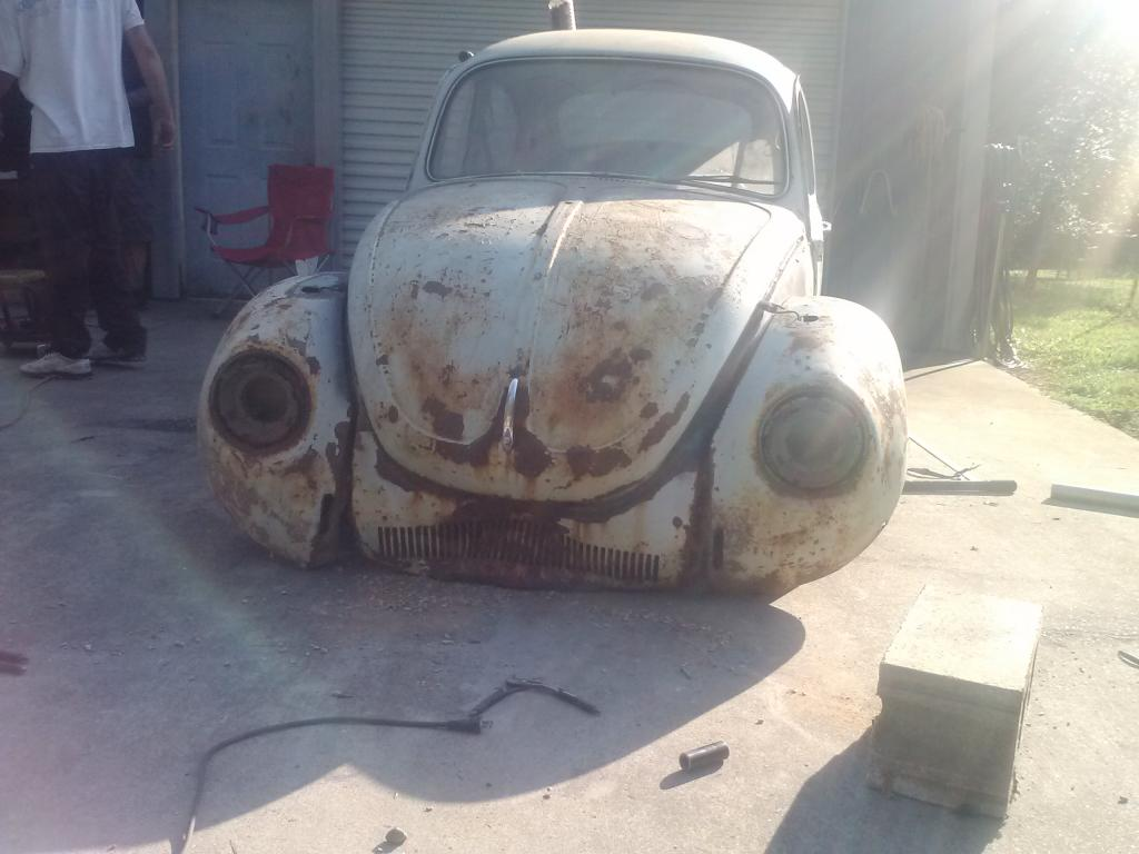 """""""Andrea"""" my bagged and body dropped 71 super beetle CAM00347_zpsvblqaa2o"""