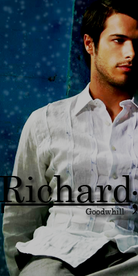 Richard Goodwhill