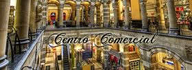 -Centro Comercial