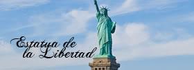 -Estatua de la Libertad