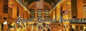 -Grand Central Station