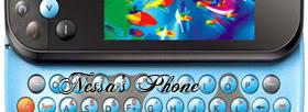 ·~· Vane Phone·~·