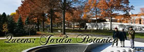 -Queens: Jardín Botanico