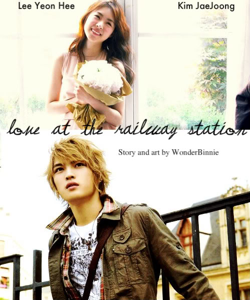 Love At The Railway Station [Kim JaeJoong & Lee Yeon Hee] LATS