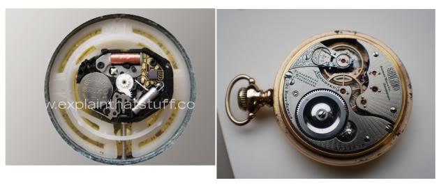 Choisir une belle montre à gousset pour offrir - Page 2 Comparaison