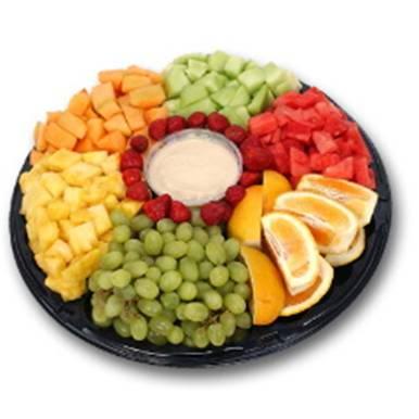 eating fruit.  informative ATT00277