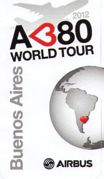 AIRBUS A380 WORLD TOUR - BUENOS AIRES, FOTOS EXCLUSIVAS Escaneo213