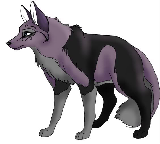 Cry of a wolf(Dog an wolf rp)Members Needed Emilu