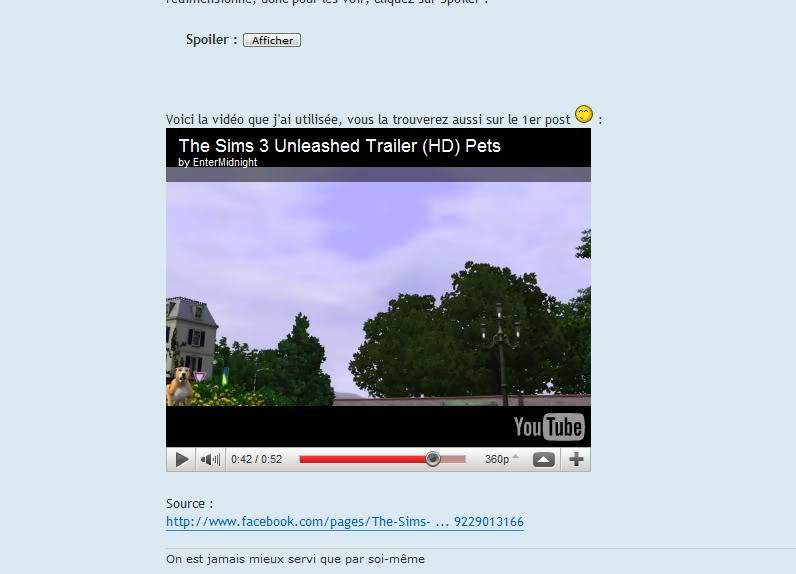 Les Sims™ 3 : Animaux et Cie Sanstitre2-2