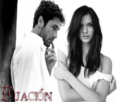 FIJACIÓN: Ada y Sebastian (By Andrea) F1