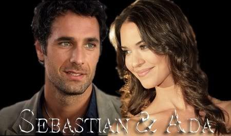 FIJACIÓN: Ada y Sebastian (By Andrea) Sya2