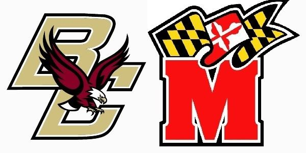Boston College vs Maryland BCvsMaryland