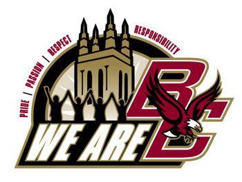 2012 Boston College Eagles Preview WeAreBCLogo