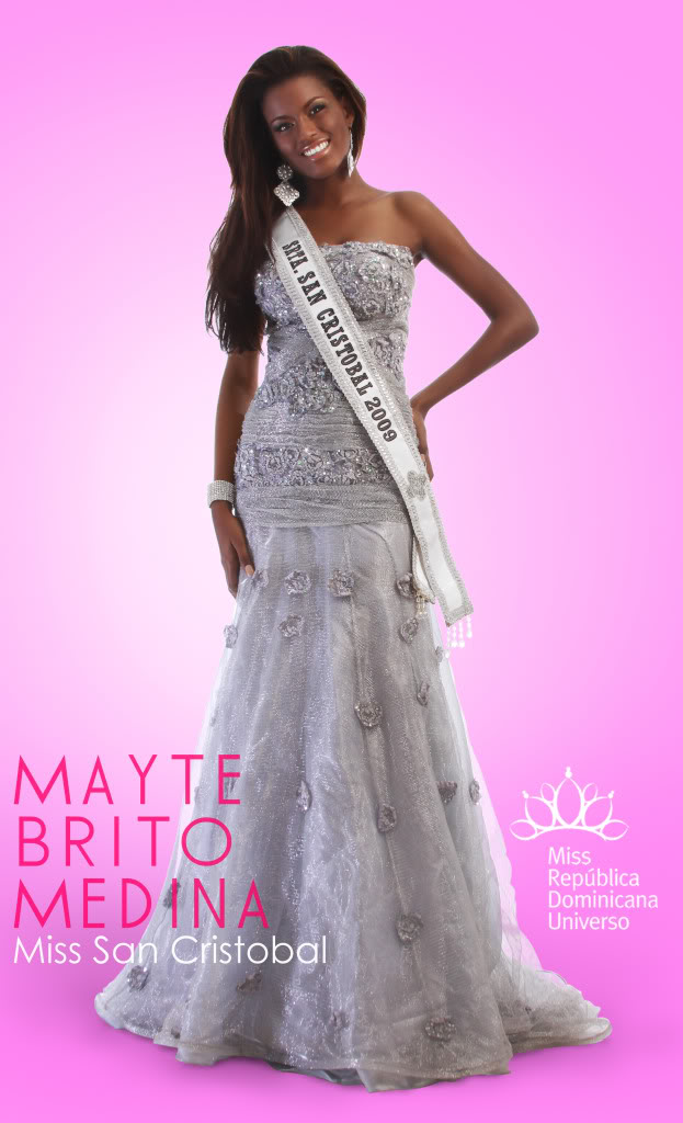 Mayté Brito  (DOMINICAN REPUBLIC EARTH 2014 & GRAND 2018) IMG_787512ok-Copy