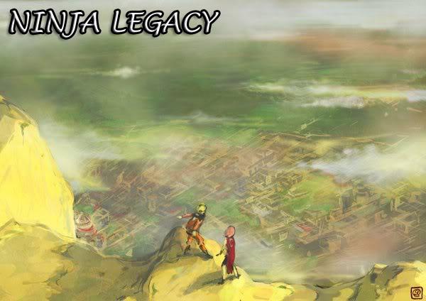 Ninja Legacy
