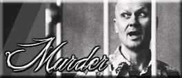 Murder, Mystery & Suspense Roleplays