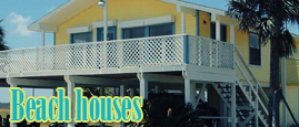 Nathan`s Beach House {601}