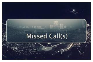 Missed Calls~♥ Missedcalls