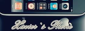 *Xavier`s Phone#~