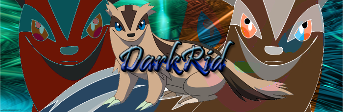 Fav OU Pokemon Darkrid