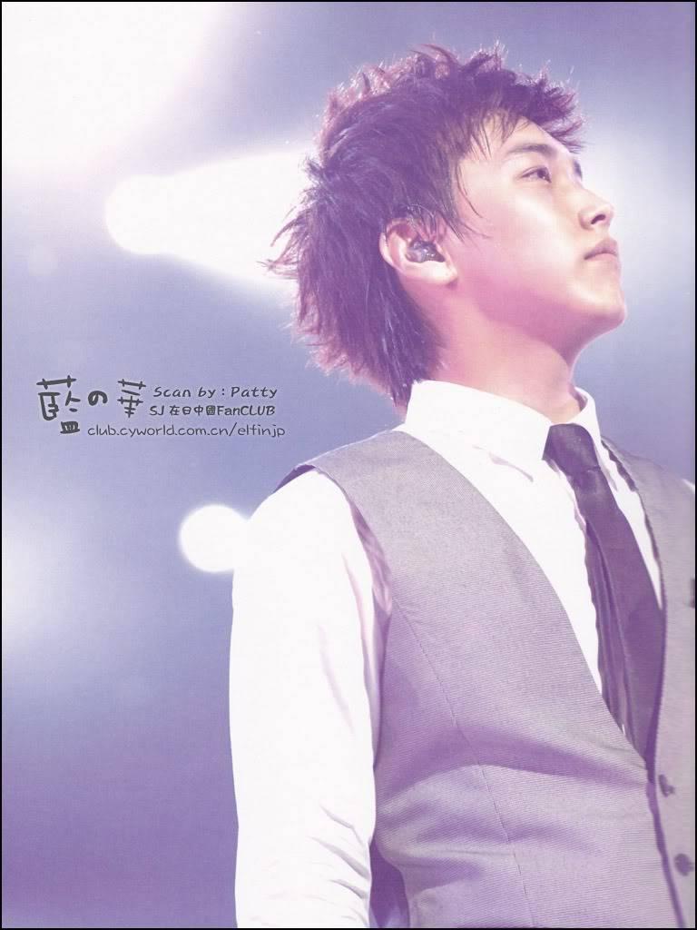 15/11/09 Premium live in Japan photo album  454