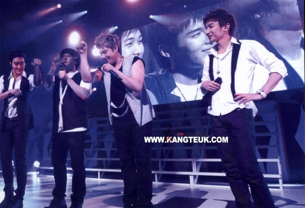 15/11/09 Premium live in Japan photo album  515