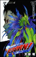 Katekyo Hitman Reborn! (01//???/308) Tomo13