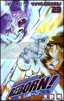 Katekyo Hitman Reborn! (01//???/308) Tomo23