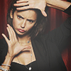 World Behind my wall[ Elite] Confirmacion Nina-Dobrev-icon