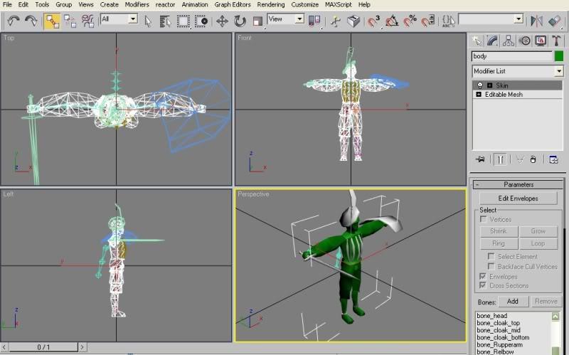 Guía detallada de 3ds Max para editar unidades de RTW. Landsknetch_original