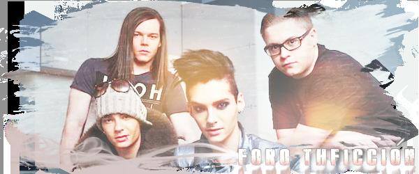 Foro Tokio Hotel Ficción