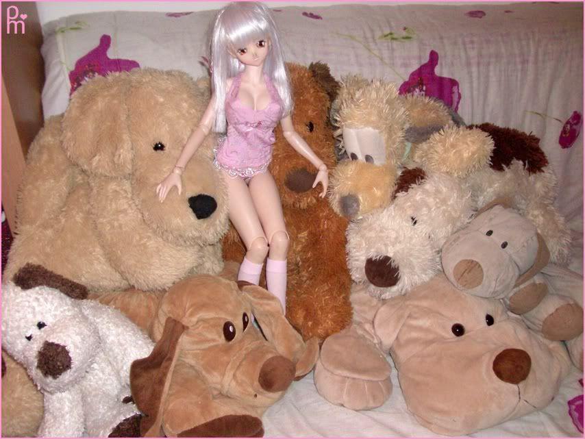 Dollfie dream ♥ Poppy !! - Page 2 Po9