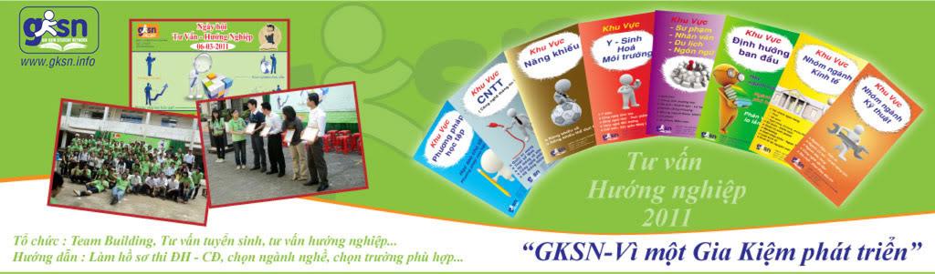 Gia Kiem Student Network