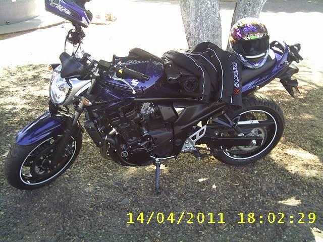 AGORA SIM COM FOTOS... S2020133