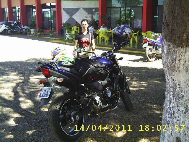 AGORA SIM COM FOTOS... S2020134