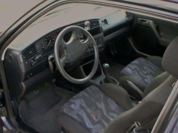 ++ Chat para todo relacionado con VAG ++ - Página 6 1268670720_80827180_3-Volkswagen-Golf-16-GT-Coches