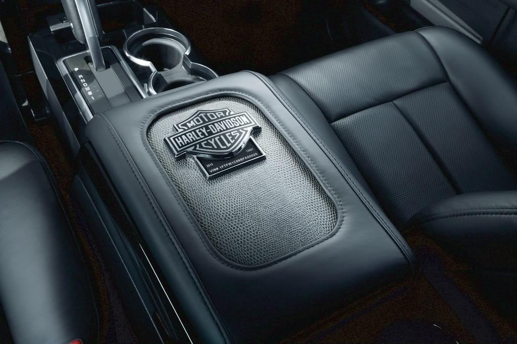 (fotos) 2012 F-150 HARLEY DAVIDSON 2012-Ford-F150-Harley-Davidson-285134877