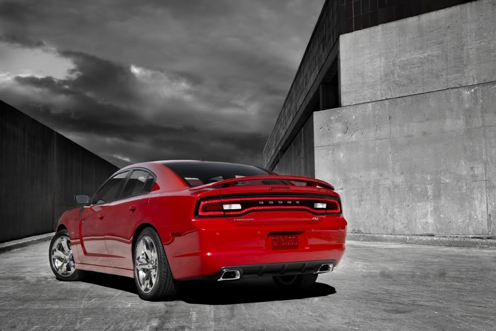 Dodge Charger 2011...fotos OFICIALES 9ea411ac