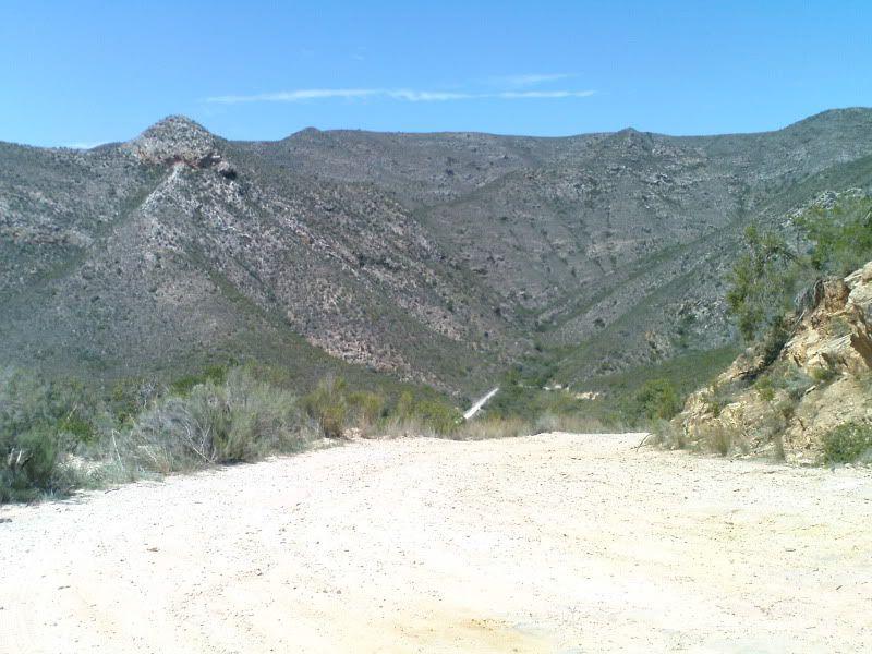 3 trips in the Eastern Cape in December 2009 DSC00514