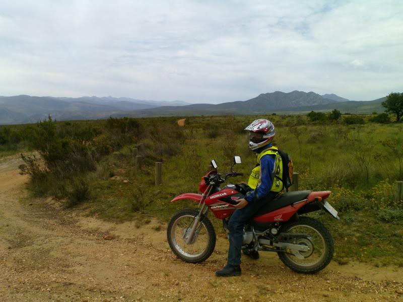 3 trips in the Eastern Cape in December 2009 DSC00515