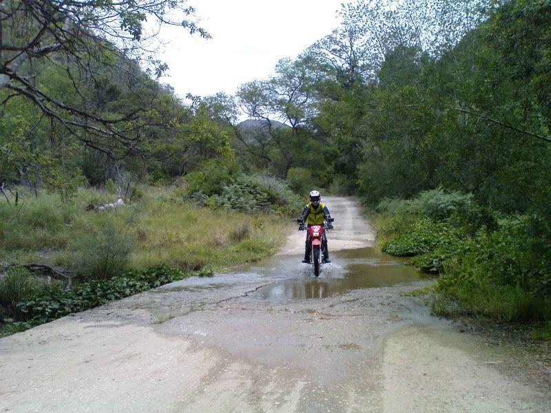 3 trips in the Eastern Cape in December 2009 DSC00516