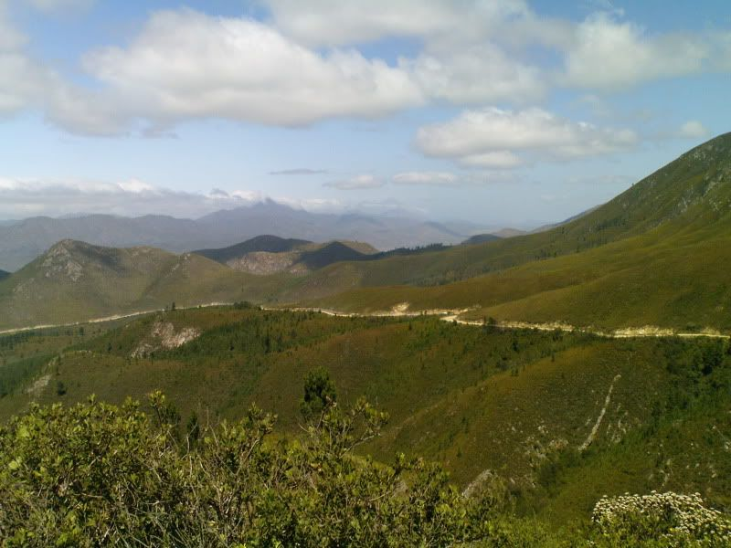 3 trips in the Eastern Cape in December 2009 DSC00530