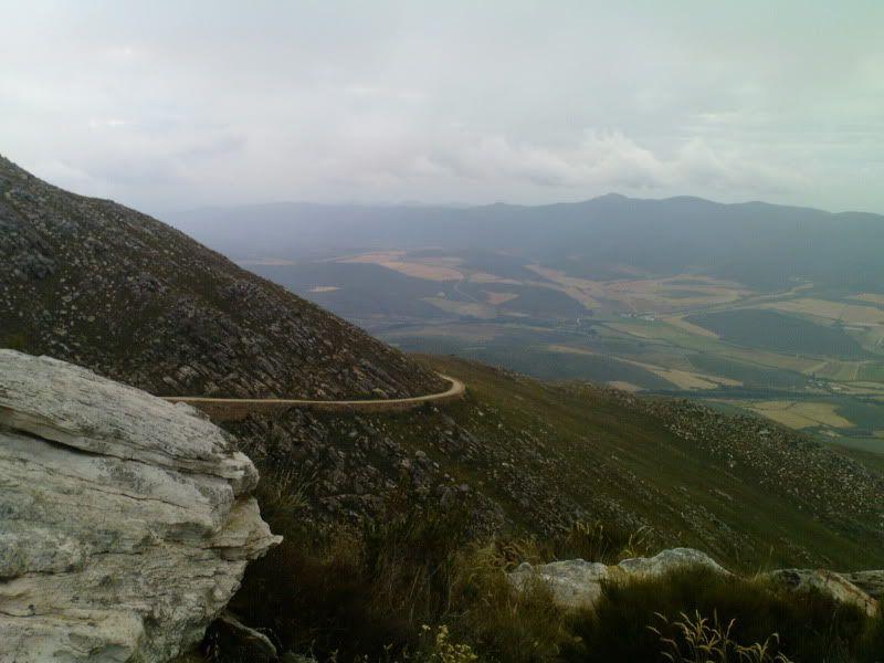 3 trips in the Eastern Cape in December 2009 DSC00534