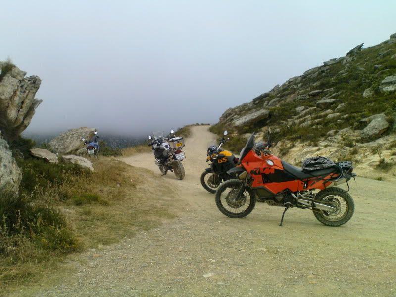 3 trips in the Eastern Cape in December 2009 DSC00535