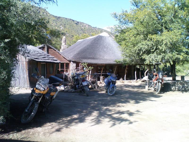 3 trips in the Eastern Cape in December 2009 DSC00537