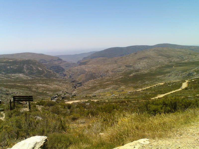 3 trips in the Eastern Cape in December 2009 DSC00539